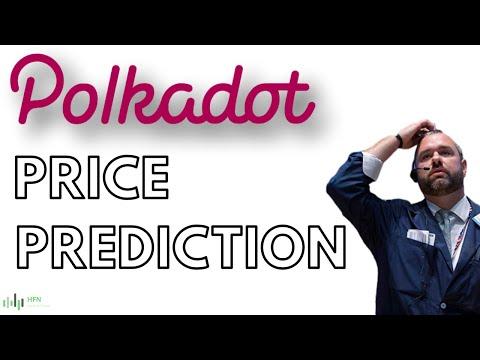 💰 Polkadot (DOT) Price Prediction | 💰 NEW PRICE TARGET
