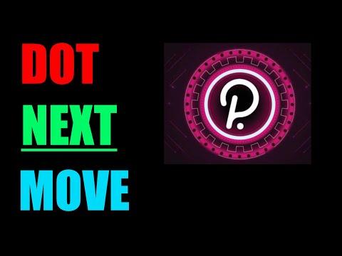 Polkadot Will Do This Next. Polkadot Price Prediction, DOT News