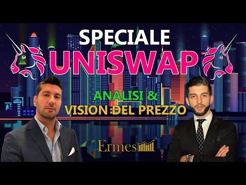 Uniswap (UNI) Cos'è, Caratteristiche e Scopo + Price Prediction