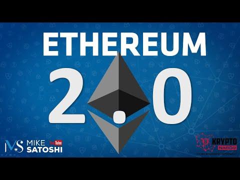 Ethereum 2.0 nadchodzi! Sharding, staking, o co w tym chodzi?